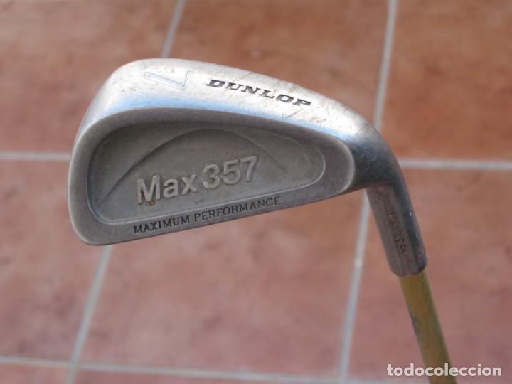 Coleccionismo deportivo: Lote de 6 palos de Golf - Foto 8 - 228793870