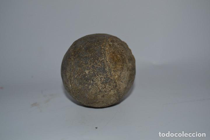 PELOTA ANTIGUA DE FRONTON (Coleccionismo Deportivo - Material Deportivo - Otros deportes)