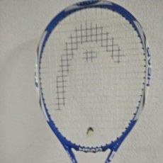 Coleccionismo deportivo: RAQUETA HEAD FRONTON. Lote 231726990