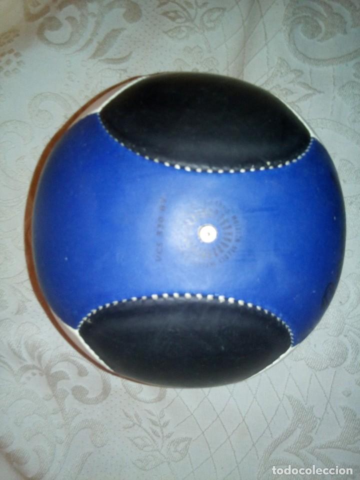 Coleccionismo deportivo: Pelota volley ball reglamentaria Matt - Foto 3 - 233008515