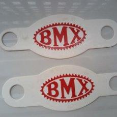 Coleccionismo deportivo: PUÑOS VINTAGE BMX BICICROSS CICLISMO. Lote 234017910