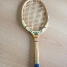 Coleccionismo deportivo: RAQUETA DE TENIS DUNLOP MAXPLAY. Lote 235713790