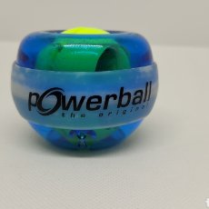 Coleccionismo deportivo: POWER BALL. POWERBALL. Lote 240812960