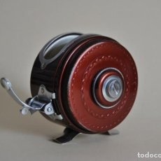 Coleccionismo deportivo: CARRETE PESCA VINTAGE SHAKESPEARE TRU-ART NO. 1827 AUTOMATIC. Lote 254153960