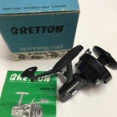 Coleccionismo deportivo: CARRETE BRETTON 808 R. Lote 254801200