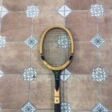 Coleccionismo deportivo: ANTIGUA RAQUETA MADERA CAMBRIDGE V1. Lote 258191410