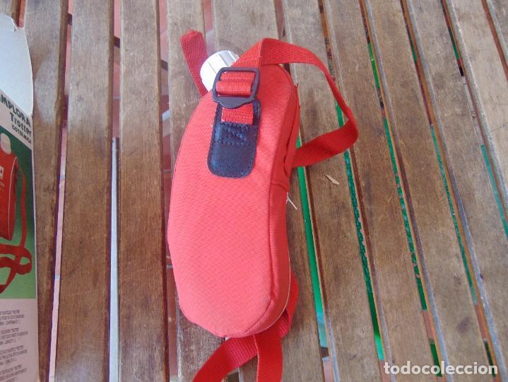 Coleccionismo deportivo: CANTIMPLORA ISOTERMICA MODELO TROTTER DE LAKEN CON SU CAJA - Foto 3 - 274273503