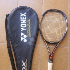 Coleccionismo deportivo: RAQUETA YONEX RDX HEXAGON CROSS. Lote 277740573