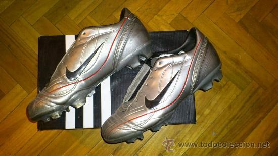 73898cee8 Botas de futbol nike r9 ronaldo - Sold through Direct Sale - 29856383