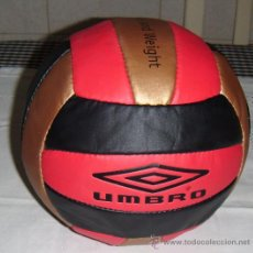 Coleccionismo deportivo: PELOTA BALON FUTBOL DE LA LIGA FRANCESA CASA UMBRO. Lote 31822411