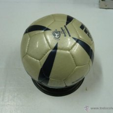 Coleccionismo deportivo: COLECCION MARCA DE BALONES DE FUTBOL. BALON ROTEIRO EUROCOPA DE PORTUGAL 2004. Lote 206898848