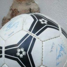 Coleccionismo deportivo: BALON FIRMADO GRANADA CF 95/96. Lote 51695679