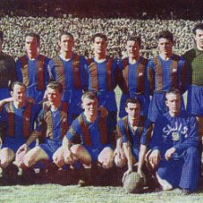 Coleccionismo deportivo: FC BARCELONA: GOLEADAS AL REAL MADRID - 4 DVD MEMORABLES Y RELIQUIAS. Lote 53105686