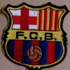 Coleccionismo deportivo: ESCUDO FC BARCELONA. Lote 170266134