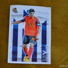 Coleccionismo deportivo: FICHA DE YURI. Lote 55339950