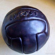 Coleccionismo deportivo: RÉPLICA BALON FINAL COPA MUNDO URUGUAY 1930. Lote 55863459