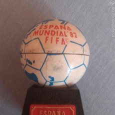 Coleccionismo deportivo: BOLA MUNDO MUNDIAL ESPAÑA 82. Lote 140738585