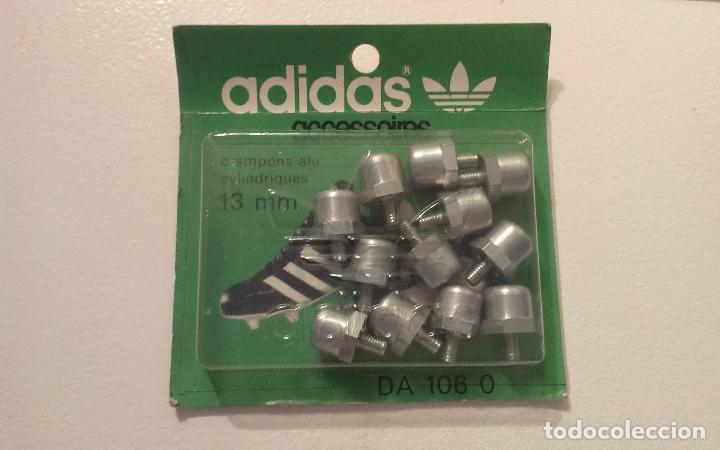 rigidez crema Brillar  caja tacos adidas botas futbol. aluminio. adida - Comprar Material ...