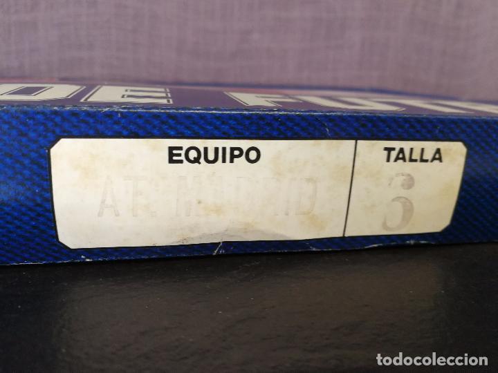 Coleccionismo deportivo: EQUIPACION ATLÉTICO DE MADRID AÑOS 80 - Foto 5 - 80205281