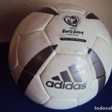 Coleccionismo deportivo: (F-170367)BALON ADIDAS EURO 2004. Lote 81271356