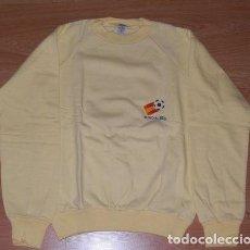 Coleccionismo deportivo: UNA SEDADERA MUNDIAL 82 ESPAÑA. Lote 82972800