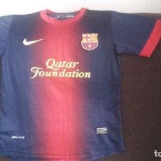 Coleccionismo deportivo: CAMISETA FC. BARCELONA. Lote 87599032