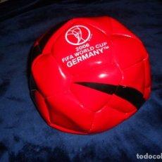 Coleccionismo deportivo: BALON DEL MUNDIAL DE FUTBOL DEL 2006.ALEMANIA.. Lote 90679690