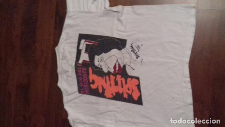 Coleccionismo deportivo: Camiseta Ultra Boys Sporting Gijon - Foto 2 - 94170010