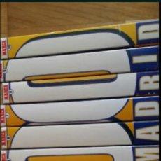 Coleccionismo deportivo: 100 AÑOS R.MADRID VHS. Lote 95092142