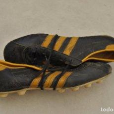 reserva Sociable Ordinario  botas de futbol vintage. adidas. años 60. talla - Comprar Material de  Fútbol Antiguo en todocoleccion - 132172941