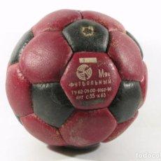 Coleccionismo deportivo: BALON DE FUTBOL ANTIGUO. Lote 102648331