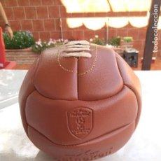 Coleccionismo deportivo: REPLICA BALON FUTBOL CHAMPIONS LEAGUE HEINEKEN UEFA. Lote 194488016