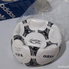 Coleccionismo deportivo: BALÓN ADIDAS TANGO QUESTRA GEMINI. Lote 103789647