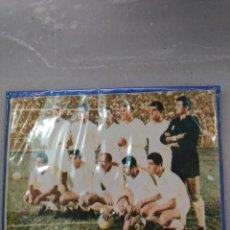 Coleccionismo deportivo: CARTERA AÑOS 60 NUEVA. Lote 104589919