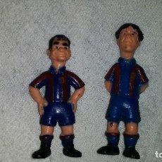 Coleccionismo deportivo: FIGURAS PVC DE UNOS 10CM. Lote 109030847