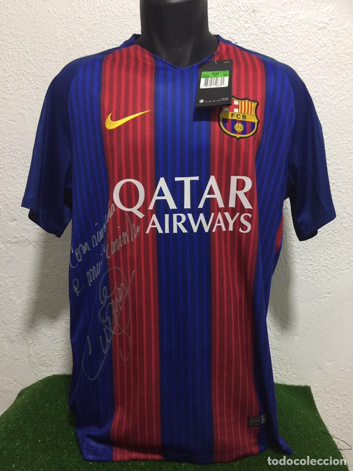 Camiseta FC Barcelona Neymar