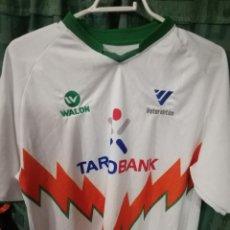 Coleccionismo deportivo: VOTORALIM SUDAMERICA M CAMISETA FUTBOL FOOTBALL SHIRT. Lote 128405671