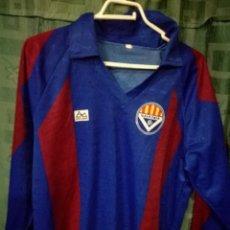 Coleccionismo deportivo: CF TEIA XL CAMISETA FUTBOL FOOTBALL SHIRT. Lote 128407499
