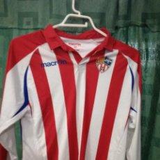 Coleccionismo deportivo: UE VILASSAR XS CAMISETA FUTBOL FOOTBALL SHIRT. Lote 288656258