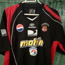 Colecionismo desportivo: CARACAS VENEZUELA XL CAMISETA FUTBOL FOOTBALL SHIRT. Lote 128993999