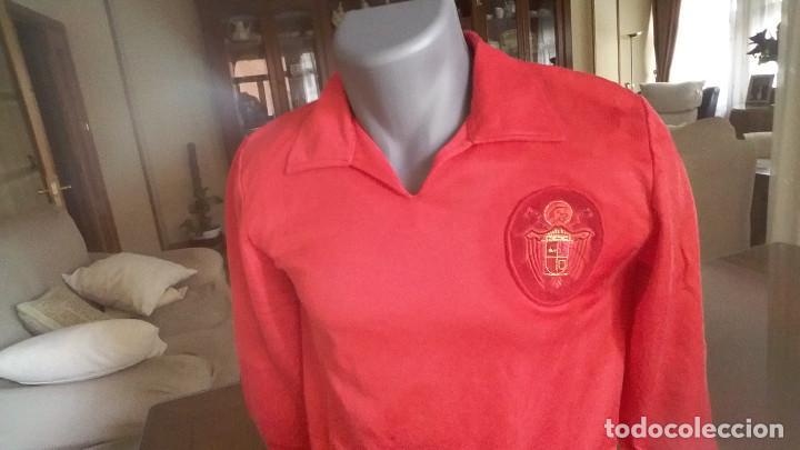 Coleccionismo deportivo: SELECCION ESPAÑOLA - SET O LOTE DE ARTICULOS VARIOS - Foto 2 - 132136638
