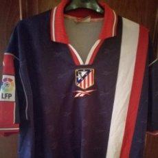 Coleccionismo deportivo: ATLETICO MADRID 2XL CAMISETA FUTBOL FOOTBALL SHIRT. Lote 133038342
