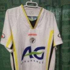 Coleccionismo deportivo: SPORTING LOKEREN BELGIQUE M CAMISETA FUTBOL FOOTBALL SHIRT . Lote 133962206