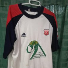 Coleccionismo deportivo: 26 DE JULIO L CAMISETA FUTBOL FOOTBALL SHIRT TRIKOT. Lote 133963274