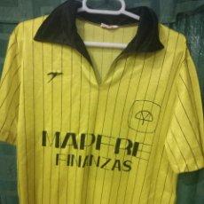 Coleccionismo deportivo: RASAN VINTAGE 1980 M CAMISETA FUTBOL FOOTBALL SHIRT . Lote 134562626