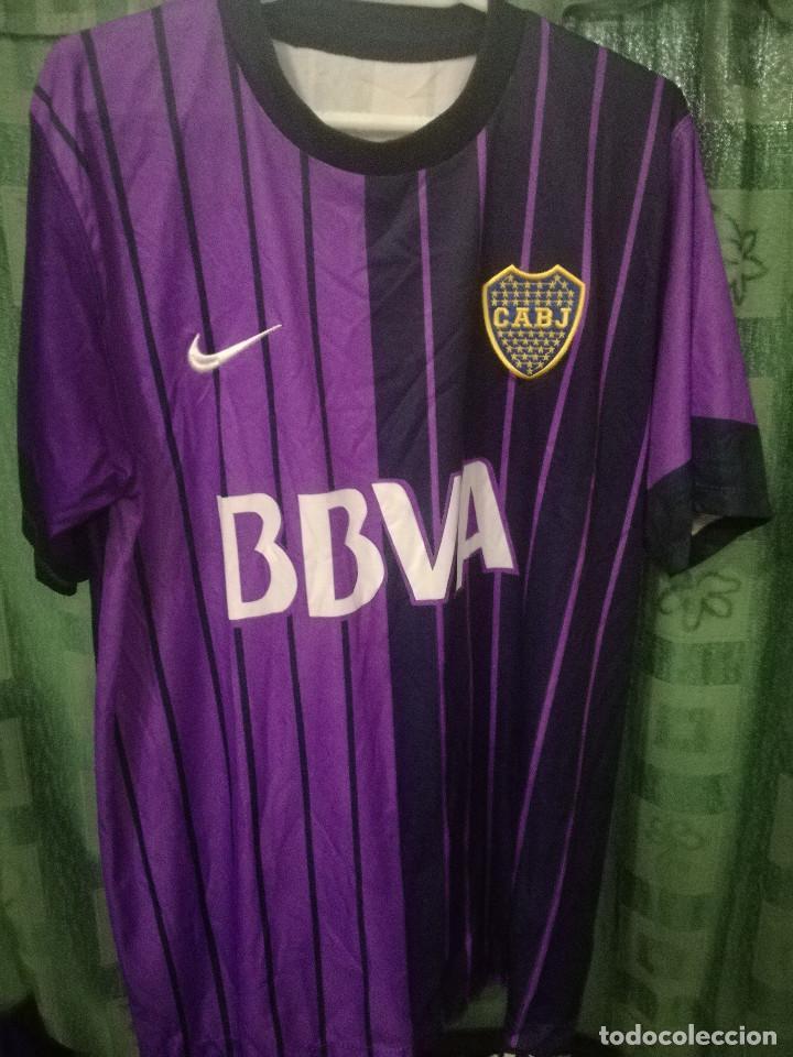 best website 3f23c ef842 Boca juniors fans m camiseta futbol football - Sold through ...