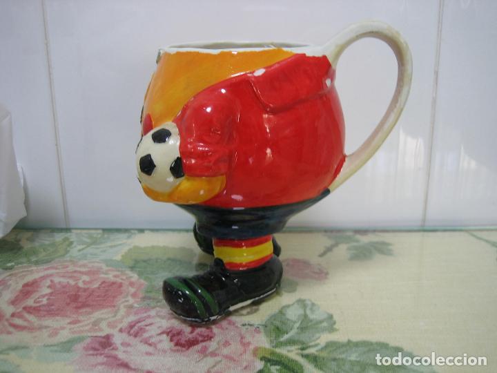 Coleccionismo deportivo: Mundial 82 - Foto 4 - 134837922