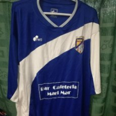 Coleccionismo deportivo: SC ATLETICO MADRID PEÑA XL CAMISETA FUTBOL FOOTBALL SHIRT . Lote 134859038