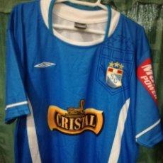 Coleccionismo deportivo: SPORTING CRISTAL PERU M CAMISETA FUTBOL FOOTBALL SHIRT. Lote 177531029