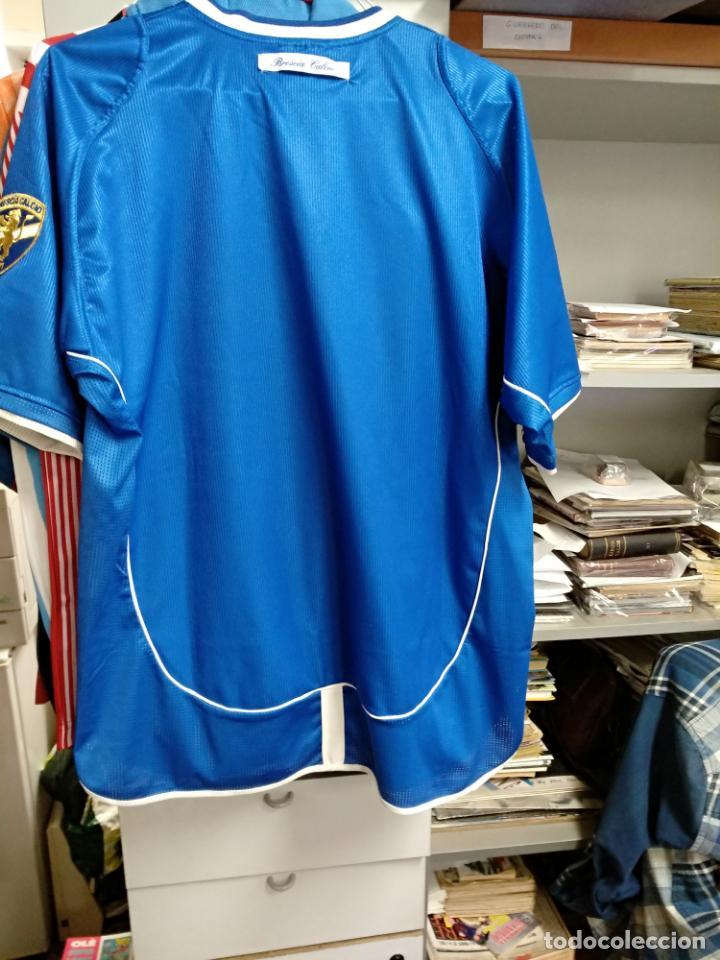 Coleccionismo deportivo: CAMISETA BRESCIA CALCIO - UMBRO - - Foto 6 - 135037130